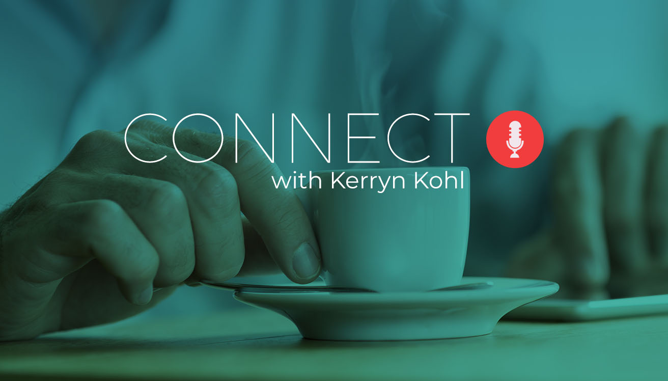 Connect. A Life Online Podcast